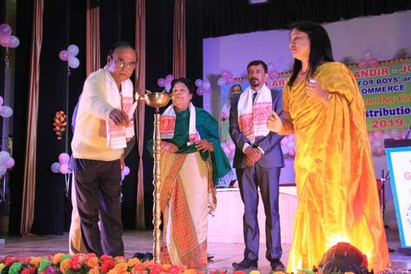 Gyan Yug Diwas Celebration 2019
